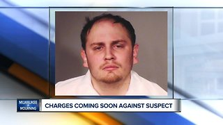 Charges coming soon against suspect accused of killing MPD officer Matthew Rittner