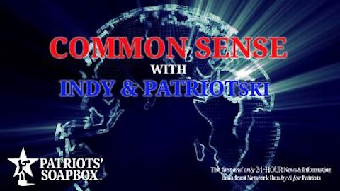 EP 428 - Common Sense: Tuesday With Todd (w/Todd Huff)