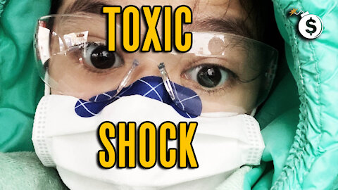 Is Wall Street Bets a Psyop? Meanwhile, Vaccine and Mask Genocide Continues