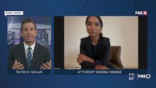 Immigration attorney offers advice for those trying to become citizens