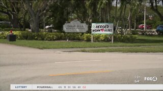 Family sues nursing home for COVID death