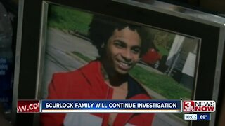 James Scurlock's father responds to Don Klein