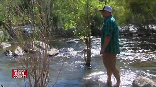 The Kern River - An Inside Look - Video