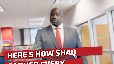 Shaq's Net Worth Is Outta This World, But It's Not All NBA Contracts