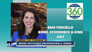 BN360 Spotlight Professional Erin Torcello - Video