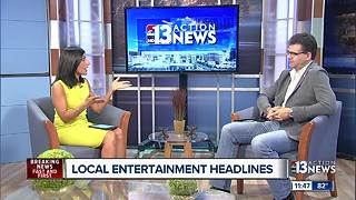 John Katsilometes on Midday - Video
