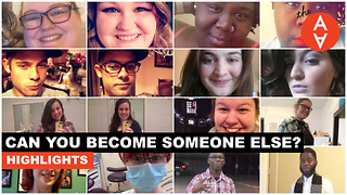S2 Ep16: Can You Become Someone Else? - Video