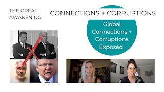 Global Corruption and Connections Exposed