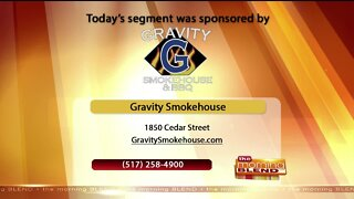 Gravity Smokehouse & BBQ - 7/22/20