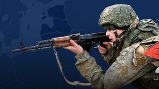 Will Russia Invade The Baltics? - Video
