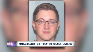 Youngstown man arrested for making threats against Jewish community