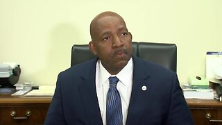 Full Interview: Chief of Police Lyle Martin of the BPD Responds to Questions
