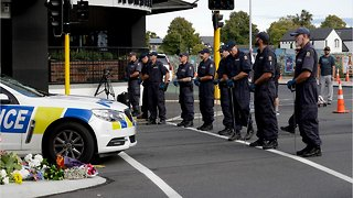 U.N. Security Council Condemns New Zealand Shooting - Video