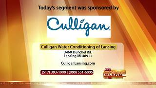Culligan of Lansing - 9/28/17 - Video