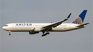 United Airlines increased business-class seating