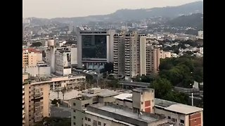 Power Restored to Parts of Venezuela Following Blackout