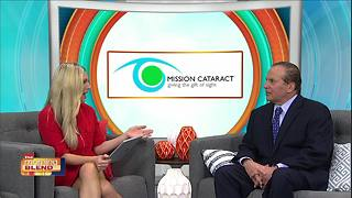 Frantz Eye Care: Mission Cataract - Video