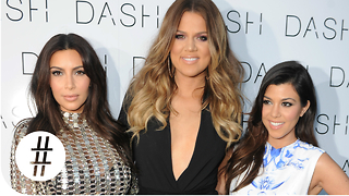 The Kardashians In Numbers - Video