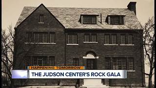 Judson Center's annual Rock Gala