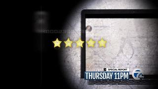 Thursday at 11: Online Reviews - Video
