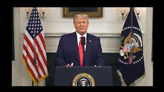 President Trump Address of the 2020 Elections
