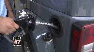 AAA Michigan: Statewide average gas prices rise 5 cents - Video