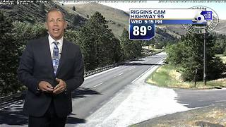 Another Breezy Cool Down - Video