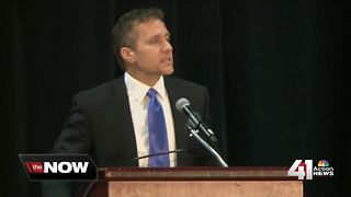 House report: Greitens lied about charity list - Video