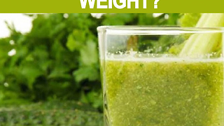 How does celery tea help you lose weight - Video