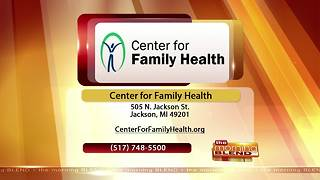 Center for Family Health- 8/22/18 - Video