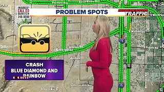5AM traffic report for Jan. 4 - Video