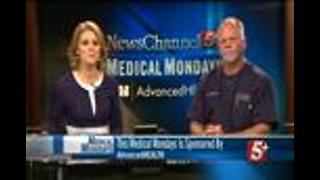 Medical Monday: Uterine Fibroids (UFE) Pt. 3 - Video