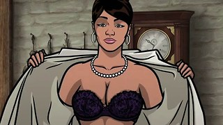 Top 10 HOTTEST Female Cartoon Characters - Video