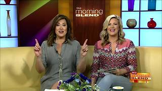 Molly and Tiffany with the Buzz for June 14! - Video