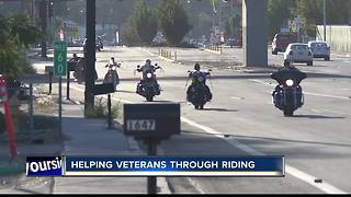 Idaho Motorcycle Rodeo Association gives back to the community