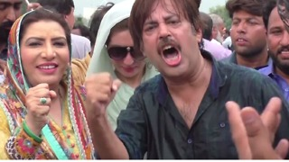 Celebrations as Sharif Disqualified from Office in Panama Papers Case - Video