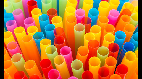 8/1/19 Califonia's Straw Ban Makes No Sense