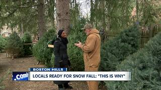 Boston Hills residents ready for Mother Nature this winter