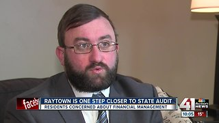 Raytown one step closer to state audit