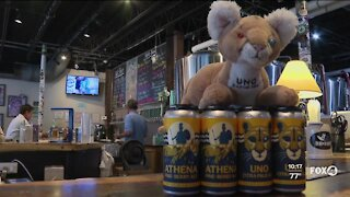Naples Zoo partnering with brewery to save panthers