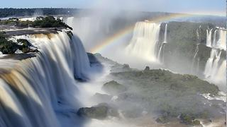 Fall in love with Iguazu Falls - Video