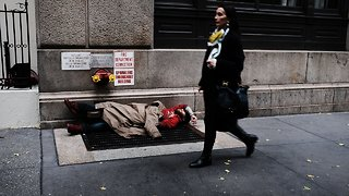Rising Rent In America's Largest Cities Is Increasing Homelessness - Video