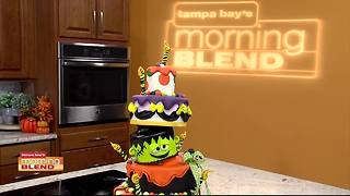 The Morning Blend talks about a great event focusing on your sweet tooth - Video