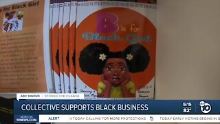 Collective supports Black businesses