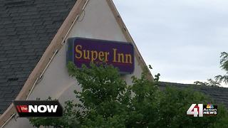 KCMO health department cracking down on hotels - Video
