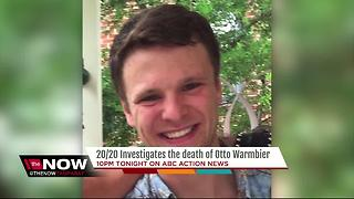 20/20 investigates the death of Otto Warmbier - Video