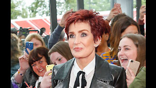 Sharon Osbourne's unsure if she wants to return to 'The Talk'