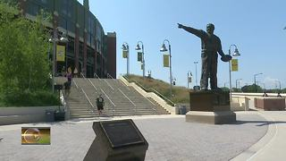 Packers fans reflect on 100 seasons of football