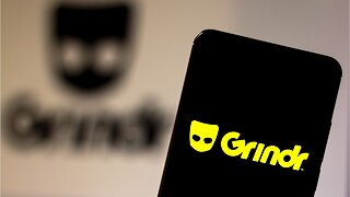 Grindr Sharing Personal Data