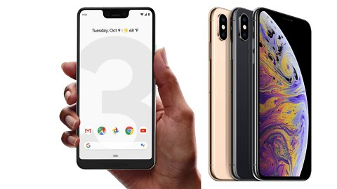 Android vs. iPhone: How To Decide Which Phone To Buy